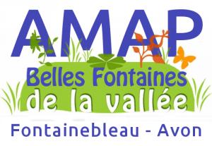 Amap Belles Fontaines de la Vallée Logo